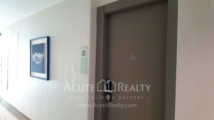 Condominium  for sale Life @ Ratchada - Huai Khwang Ratchadapisek Road image7