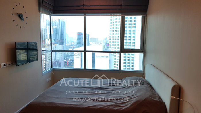 Condominium  for sale Life @ Ratchada - Huai Khwang Ratchadapisek Road image8