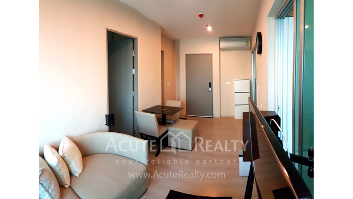 Condominium  for sale Life @ Ratchada - Huai Khwang Ratchadapisek Road image11