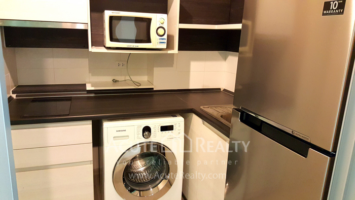 Condominium  for sale Life @ Ratchada - Huai Khwang Ratchadapisek Road image12