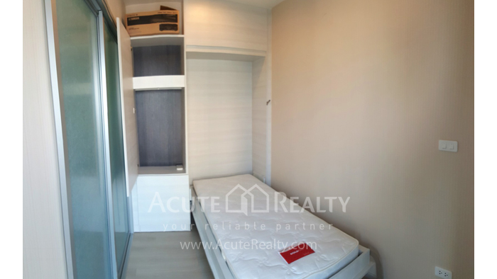 Condominium  for sale Life @ Ratchada - Huai Khwang Ratchadapisek Road image14