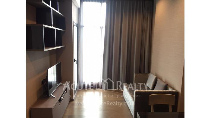 Condominium  for rent The Diplomat Sathorn Sathorn image0