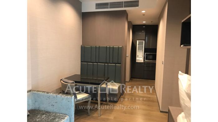 Condominium  for rent The Diplomat Sathorn Sathorn image1