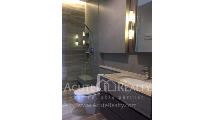 Condominium  for rent The Diplomat Sathorn Sathorn image3
