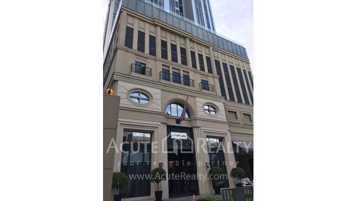 Condominium  for rent The Diplomat Sathorn Sathorn image4
