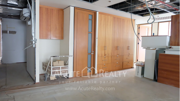 Office Space  for rent Rama 9 image4