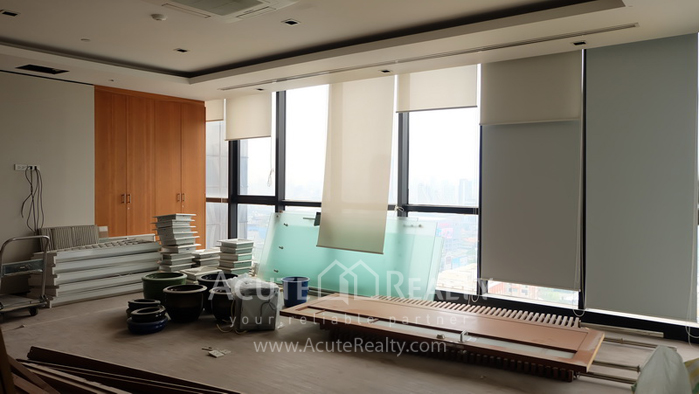 Office Space  for rent Rama 9 image5
