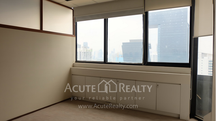 Office Space  for rent Rama 9 image7