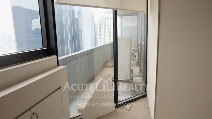 Office Space  for rent Rama 9 image8