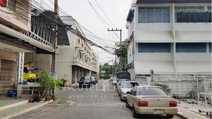 Shophouse  for sale Rama 4 Rd. image2