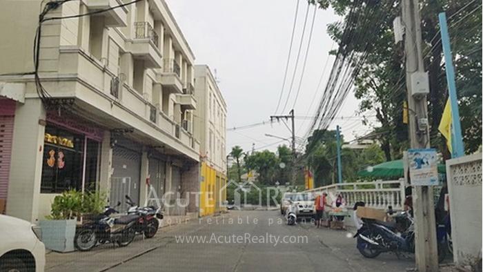 Shophouse  for sale Rama 4 Rd. image4