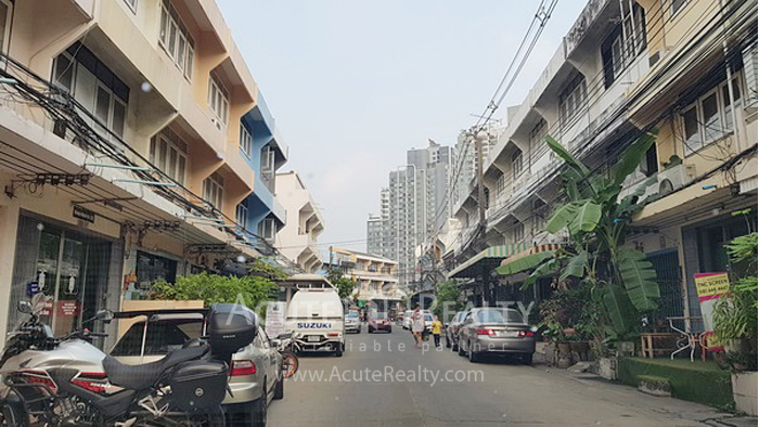 Shophouse  for sale Rama 4 Rd. image5