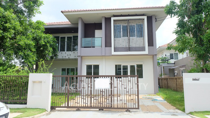 House  for sale Thakham-Rama 2 image0
