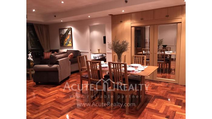 Condominium  for rent Las Colinas Sukhumvit 21 image2