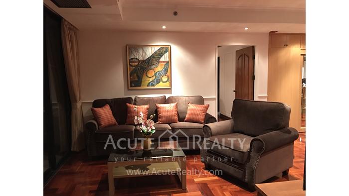 Condominium  for rent Las Colinas Sukhumvit 21 image4