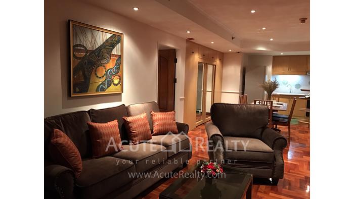 Condominium  for rent Las Colinas Sukhumvit 21 image5