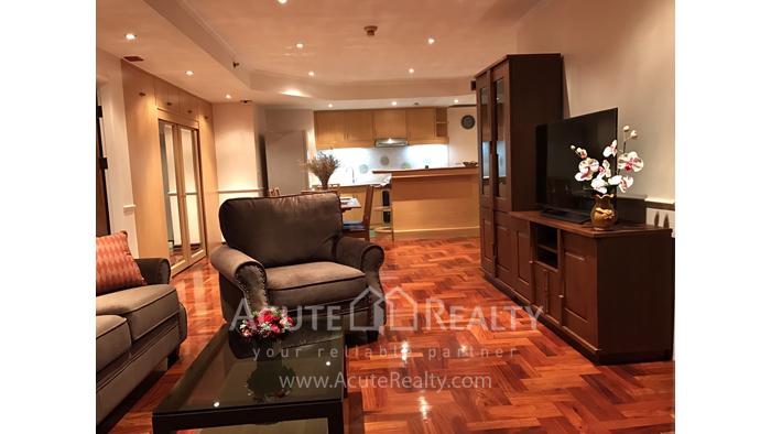 Condominium  for rent Las Colinas Sukhumvit 21 image6