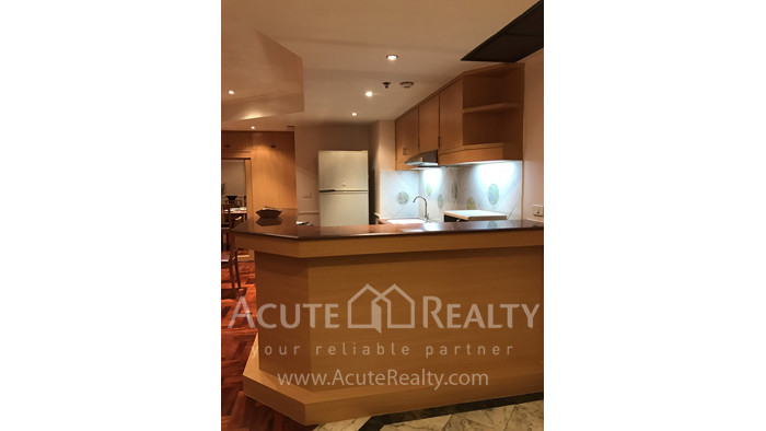 Condominium  for rent Las Colinas Sukhumvit 21 image14