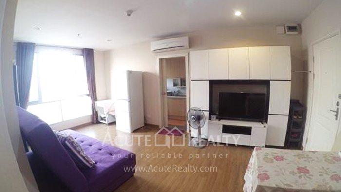 Condominium  for sale & for rent The Tree BangPo Station Bangpo image1