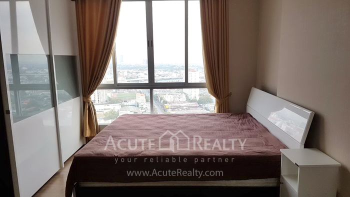 Condominium  for sale & for rent The Tree BangPo Station Bangpo image2