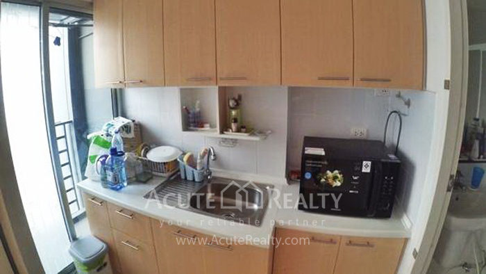 Condominium  for sale & for rent The Tree BangPo Station Bangpo image3