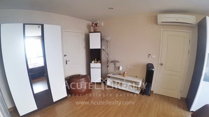 Condominium  for sale & for rent The Tree BangPo Station Bangpo image4