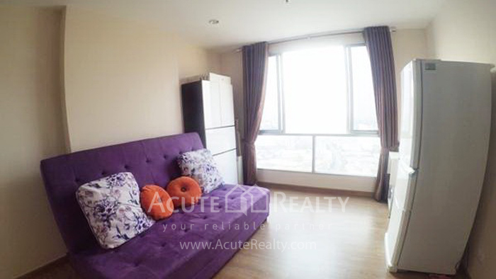 Condominium  for sale & for rent The Tree BangPo Station Bangpo image5
