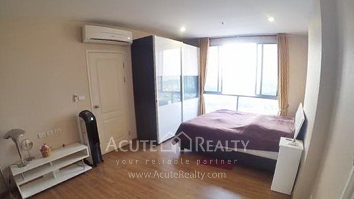 Condominium  for sale & for rent The Tree BangPo Station Bangpo image6