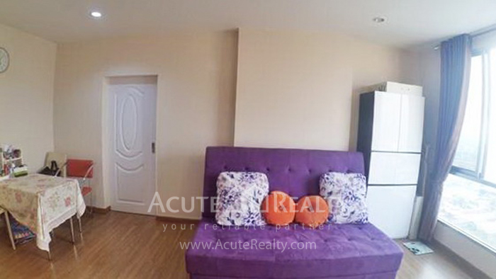 Condominium  for sale & for rent The Tree BangPo Station Bangpo image7