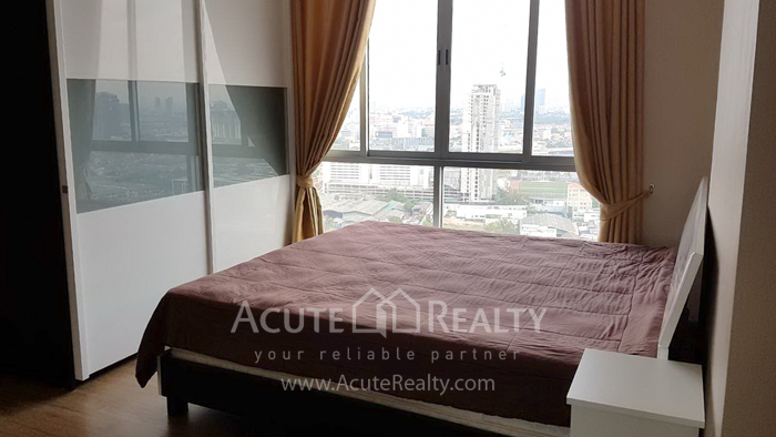Condominium  for sale & for rent The Tree BangPo Station Bangpo image8