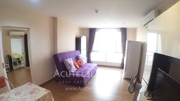 Condominium  for sale & for rent The Tree BangPo Station Bangpo image9