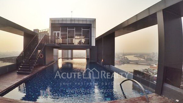 Condominium  for sale & for rent The Tree BangPo Station Bangpo image12
