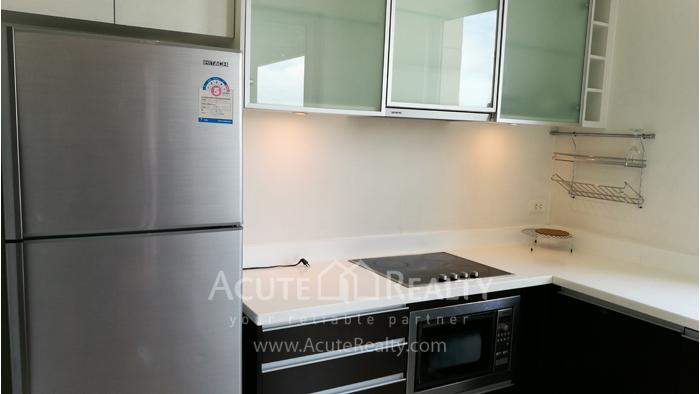 Condominium  for sale & for rent The Lofts Yennakart Yennakart image4