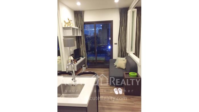 Condominium  for rent WYNE Sukhumvit สุขุมวิท 77 image3