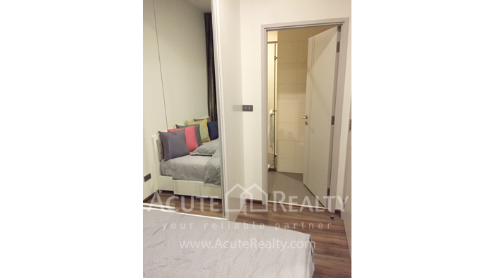 Condominium  for rent WYNE Sukhumvit สุขุมวิท 77 image5