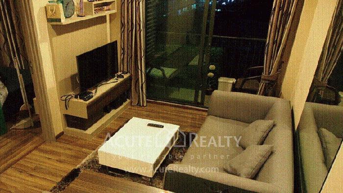 Condominium  for sale TEAL Sathorn -Taksin Sathorn-Taksin image1