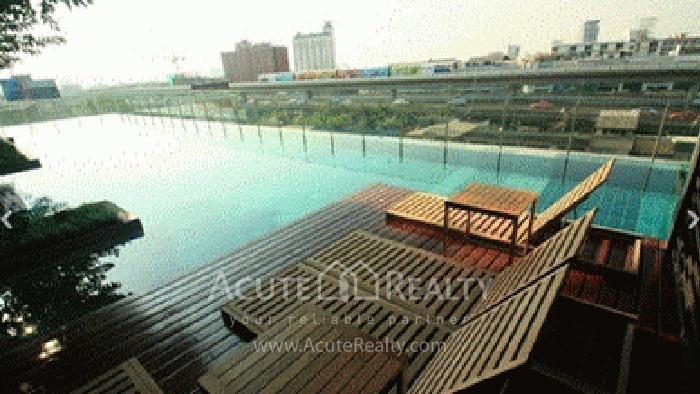 Condominium  for sale TEAL Sathorn -Taksin Sathorn-Taksin image4
