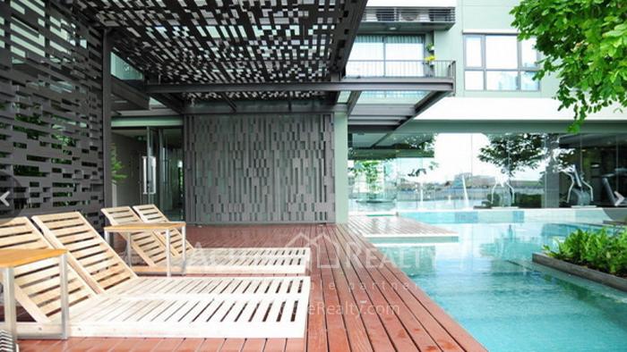 Condominium  for sale TEAL Sathorn -Taksin Sathorn-Taksin image6