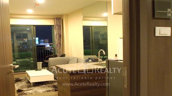 Condominium  for sale TEAL Sathorn -Taksin Sathorn-Taksin image9