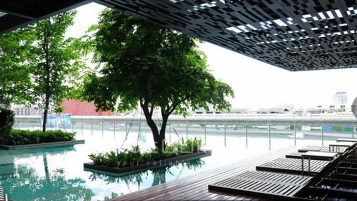 Condominium  for sale TEAL Sathorn -Taksin Sathorn-Taksin image15