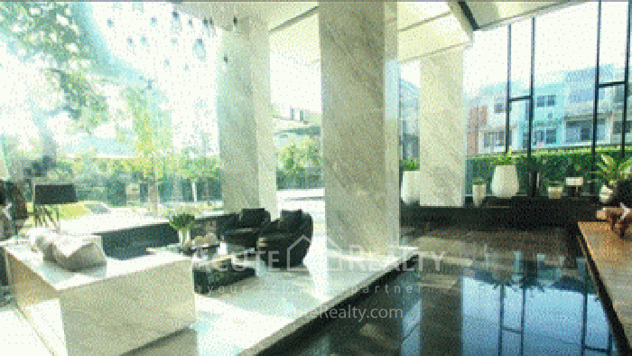 Condominium  for sale TEAL Sathorn -Taksin Sathorn-Taksin image16