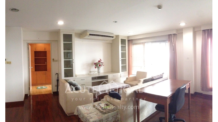 Condominium  for sale Navin Court Ruamrudee image0