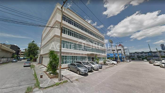 Office Building  for rent New Town Map Ta Phut industiral image0
