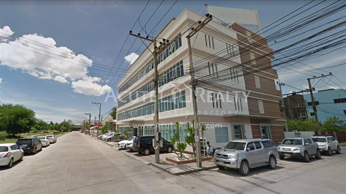 อาคารสำนักงาน  ให้เช่า เมืองใหม่ มาบตาพุต ใกล้นิคมฯมาบตาพุต รูป2