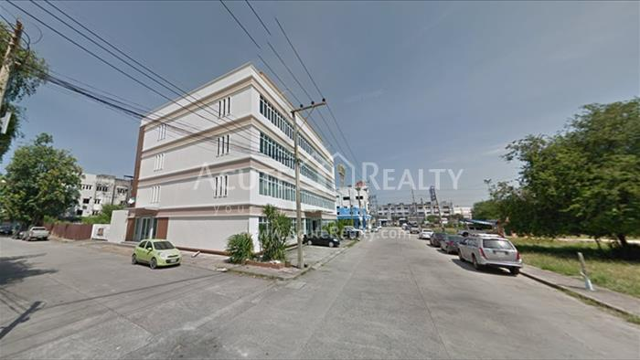 Office Building  for rent New Town Map Ta Phut industiral image3