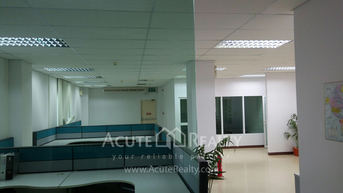 Office Building  for rent New Town Map Ta Phut industiral image5