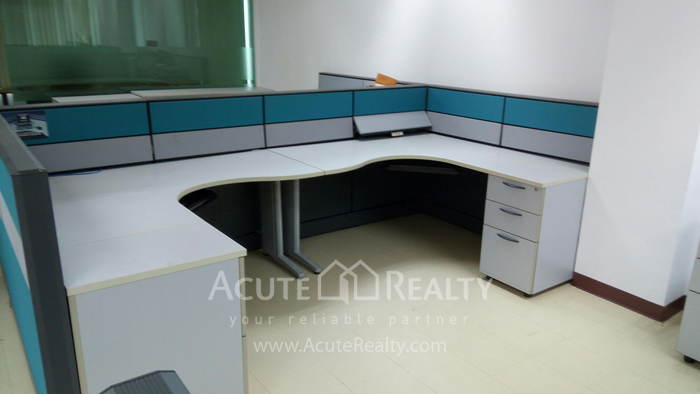 Office Building  for rent New Town Map Ta Phut industiral image6