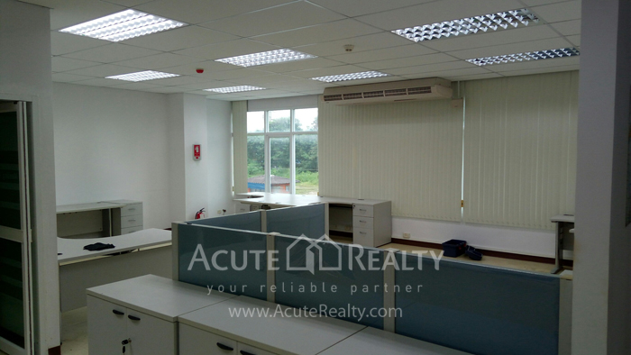 Office Building  for rent New Town Map Ta Phut industiral image7