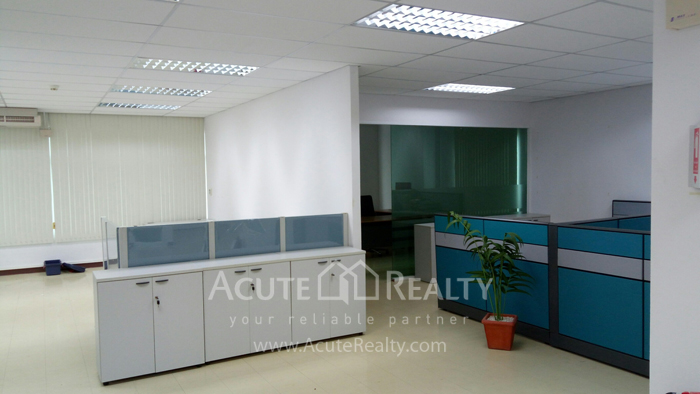 Office Building  for rent New Town Map Ta Phut industiral image8