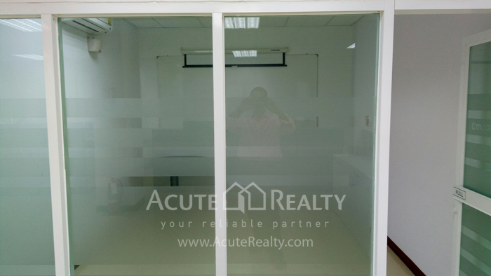 Office Building  for rent New Town Map Ta Phut industiral image9